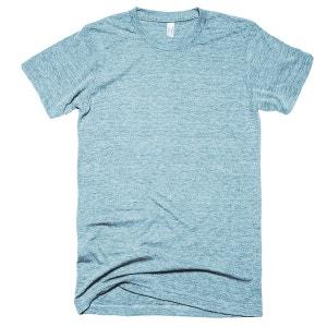 T-Shirt À Manches Courtes - Homme Utrw4038 AMERICAN APPAREL