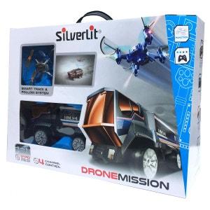 DroneMission SILVERLIT