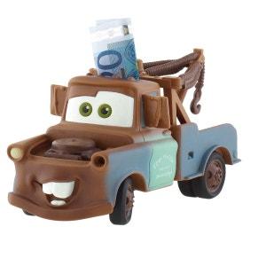 Disney Cars - Tirelire Martin - JURB12187 BULLYLAND