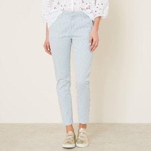 Pantalon slim chino ABYGAIL LABDIP