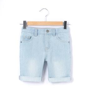 Bermuda in jeans R essentiel