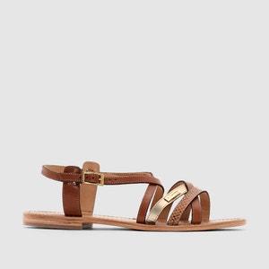 HAPAX Leather Sandals LES TROPEZIENNES PAR M.BELARBI