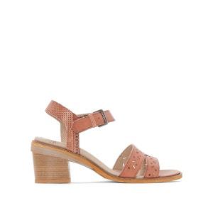 Sandalias de piel Grazia DKODE