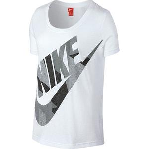 W NSW TEE SS SKYSCRAPER T-Shirt NIKE
