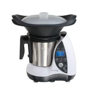 Robot culinaire chauffant DOP142W DOMOCLIP
