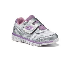 Chaussures Zenith III White/Viola LOTTO