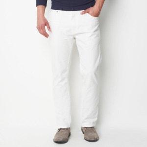 pantalon 5 poches regular (coupe droite) R Edition