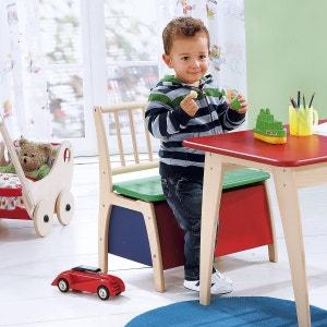 GEUTHER Banc bahut rangement de jouets chambres d'enfant GEUTHER