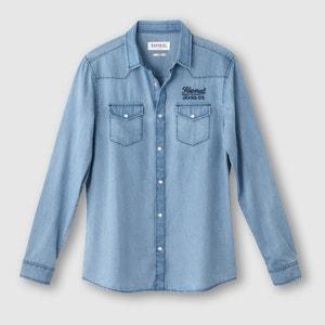 Camisa estilo country KAPORAL 5