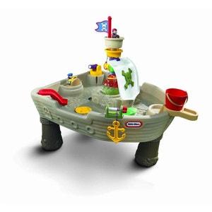 Little Tikes 628566E3 jeu de table bateau de pirate LITTLE TIKES