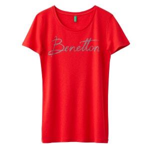 T-shirt imprimé BENETTON