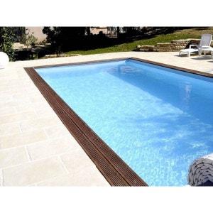piscine hors sol sunbay la redoute. Black Bedroom Furniture Sets. Home Design Ideas