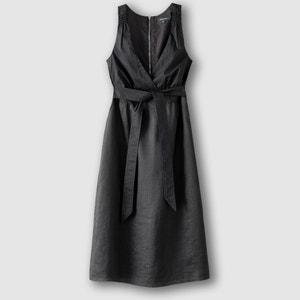 Kleid, ärmellos MARC O'POLO