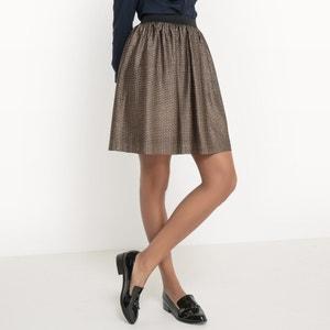 Ginette Ruffled Skirt VILA