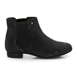 Mabilon Suede Chelsea Boots ELLE