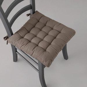 Galette de chaise capitonnée SCENARIO
