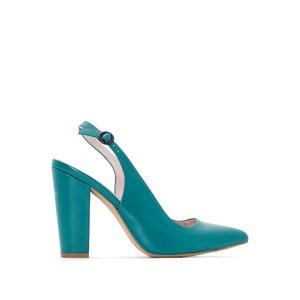 Zapatos de tacón con talón abierto MADEMOISELLE R