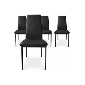 chaise gain de place la redoute. Black Bedroom Furniture Sets. Home Design Ideas