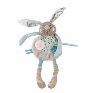 Bunny Rabbit Comforter - Les Jolis Trop Beaux