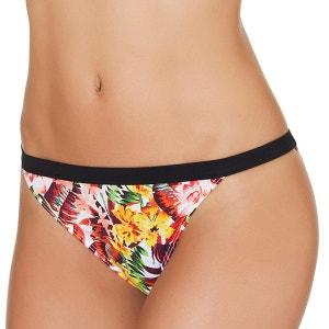 Bas de maillot de bain imprimé tropical Summer lounge AUBADE