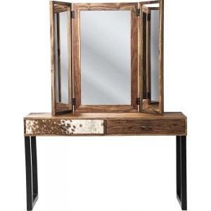coiffeuse meuble design   la redoute - Coiffeuse Meuble Design