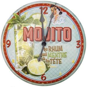 Grande Pendule Mojito 33 cm NATIVES