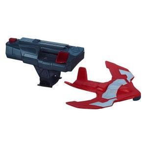 Accessoire de combat Avengers : Planeur Redwing HASBRO