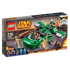 Star Wars - Flash Speeder - LEG75091 LEGO