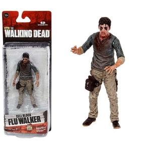 The Walking Dead TV Version  Figurine Cell block Flu Walker 13 cm série 7.5 MC FARLANE