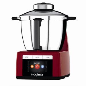 Robot cuiseur Cook Expert 18904 MAGIMIX