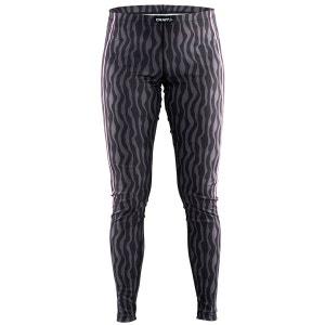Mix and Match - Sous-vêtement Femme - gris/noir CRAFT