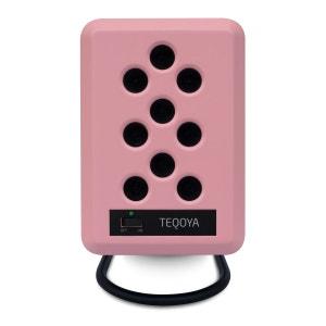 Purificateur d'air Ioniseur TEQOYA Tip9 TEQOYA