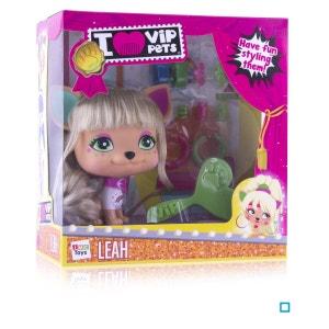 Vip Pets - Leah, La Bloggeuse - IMC711297 IMC TOYS
