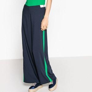 Pantalon large La Redoute Collections