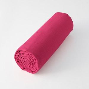 Lençol-capa, Dye em linho lavado AM.PM.