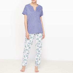 Pyjama 2 pièces Louise Marnay