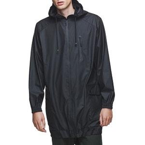 Imperméable Parka Coat black RAINS