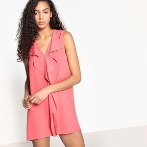 Sleeveless Mini Dress. MOLLY BRACKEN