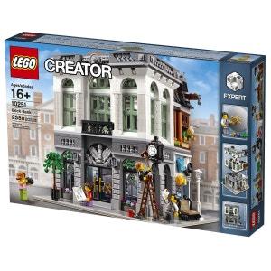 La banque de briques - LEG10251 LEGO