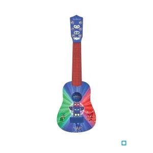 Pyjamasques - Ma Première Guitare - LEXK200PJM LEXIBOOK