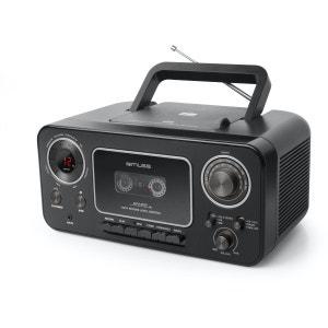 Radio K7/CD MUSE M-182RDC MUSE