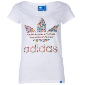 T-shirt Precious Stones pour femme adidas Originals