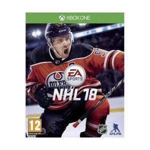 NHL 18 XBOX One EA ELECTRONIC ARTS