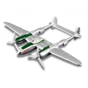 Modèle réduit Avion : P-38 Lightning BBURAGO