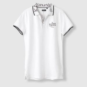 Printed Polo Shirt KAPORAL 5