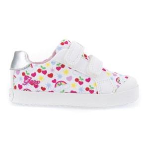 Sneakers met klittenband B KILWI GIRL C GEOX