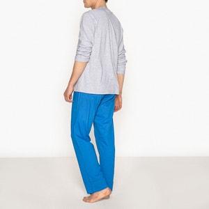 Pijama de algodón de manga larga Gaston Lagaffe GASTON LAGAFFE