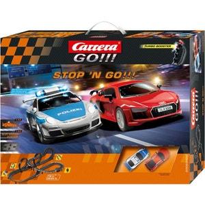 CARRERA 20062402 Carrera - GO !!! - Piste Stop 'n' Go CARRERA