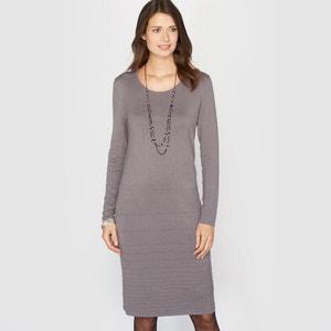 Sukienka-sweter ANNE WEYBURN