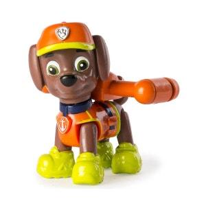Figurine Pat'Patrouille (PAW Patrol) - Jungle Rescue : Zuma SPIN MASTER